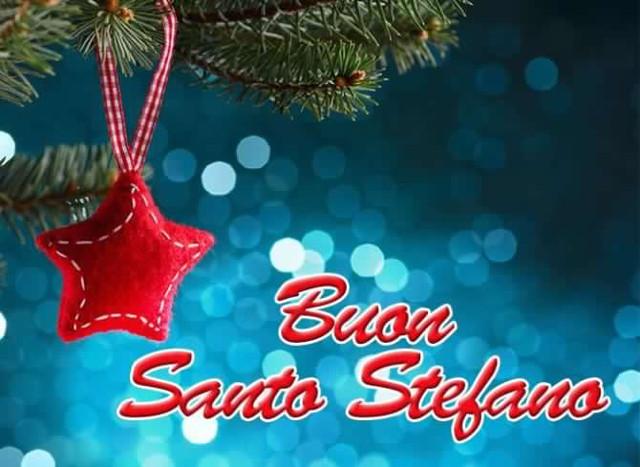 Auguri di buon Natale 2019 Santo-stefano4