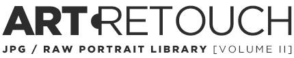 art retouch portrait library volume 2 photo stock library bundle title neostock