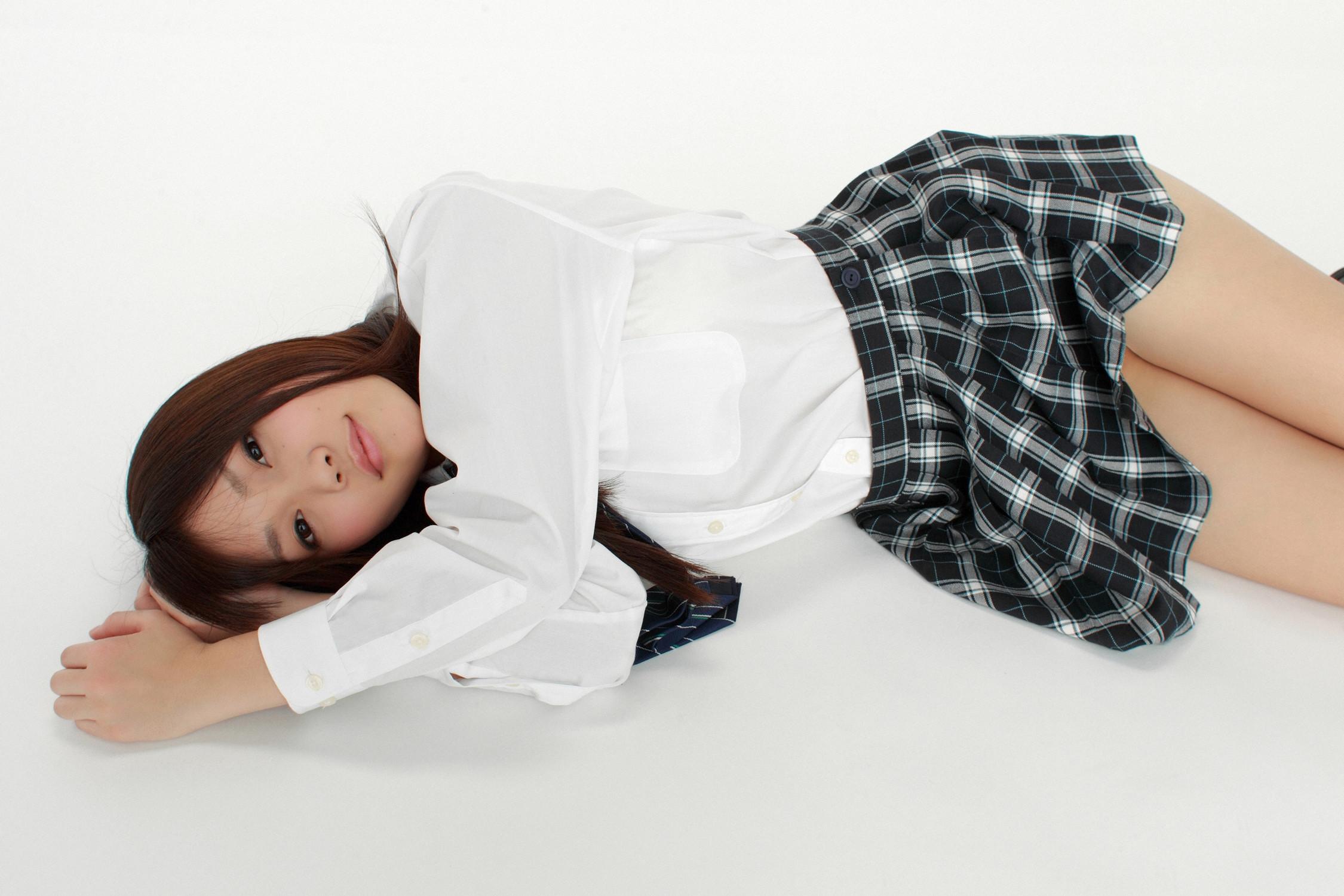 [YS Web] Vol.488 Sayaka Kanade 奏さやか アヒルロ.Eカップ女子大生入學!202