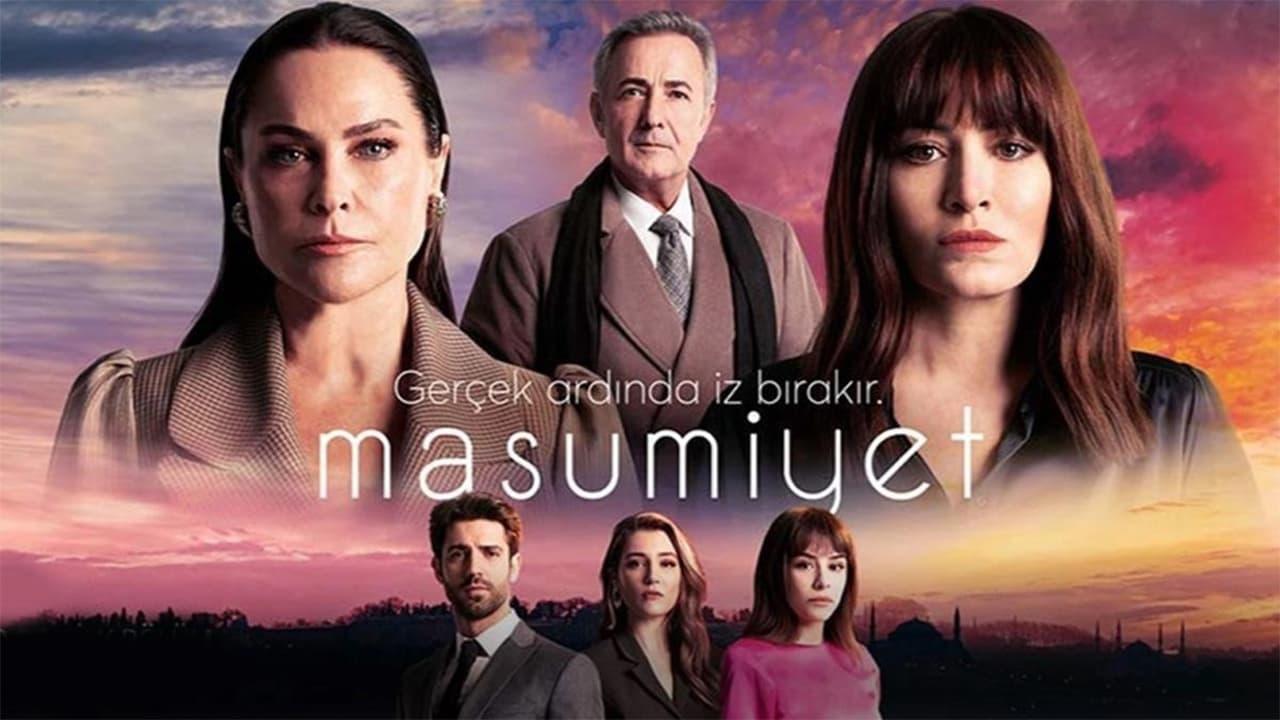 უდანაშაულო Masumiyet