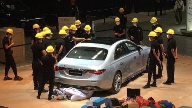 2020 - [Chine] Salon de l'auto de Pékin  9-FF7-E201-A070-40-E4-9324-398-D99-F92259