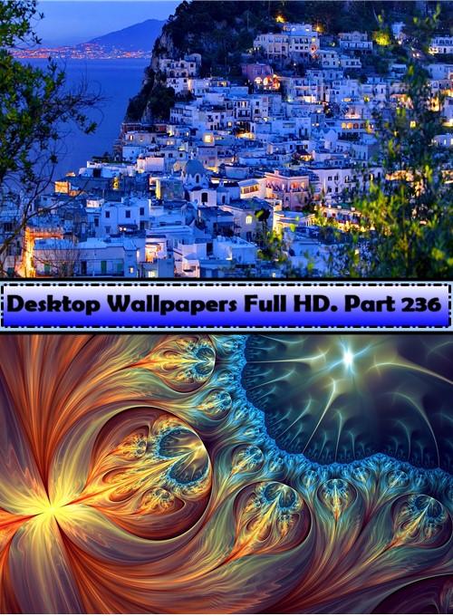 Desktop Wallpapers Full HD. Part 236