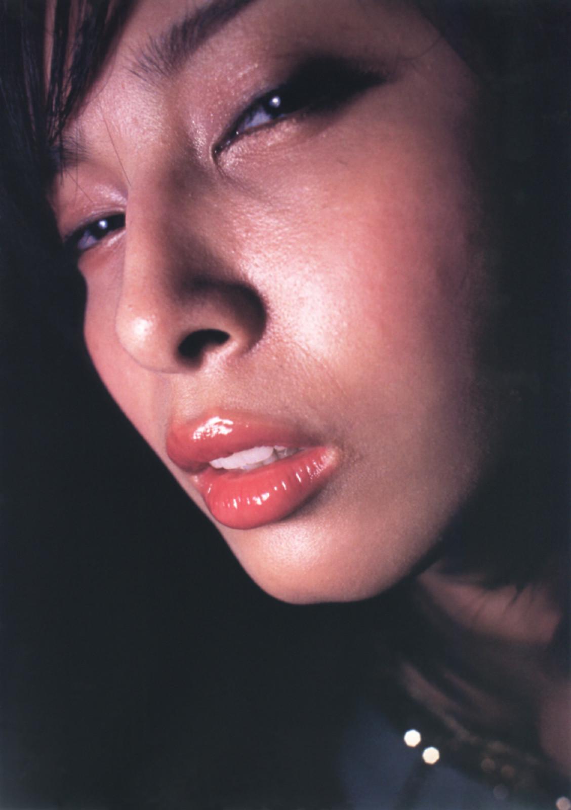 月刊 加藤夏希 写真集 natuki028
