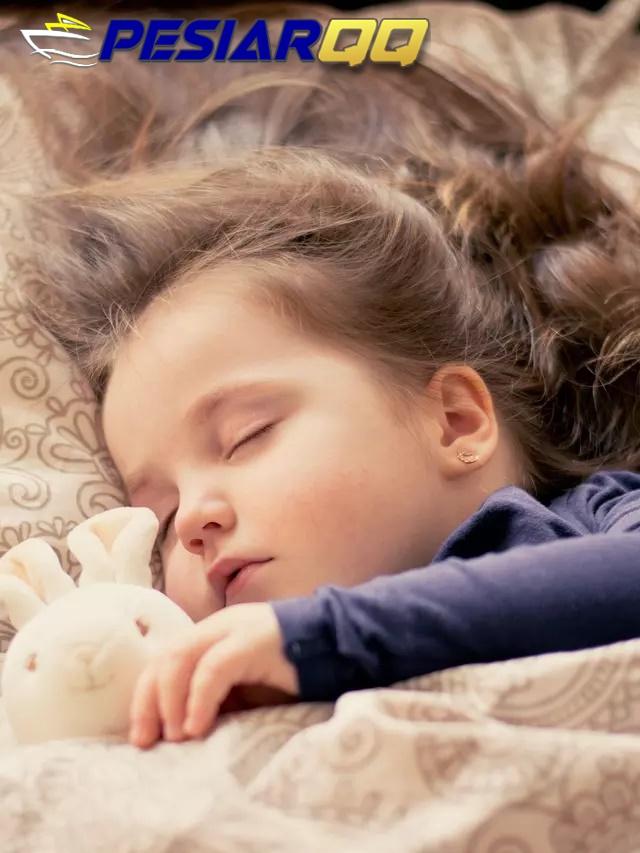 Mimpi Hanya Bisa Diingat 5 Menit… Ini 4 Fakta Menarik Soal Tidur