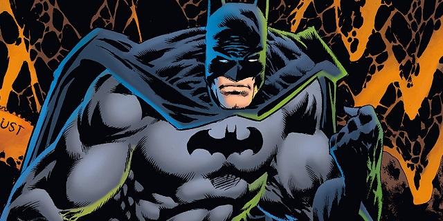 Batman-90s