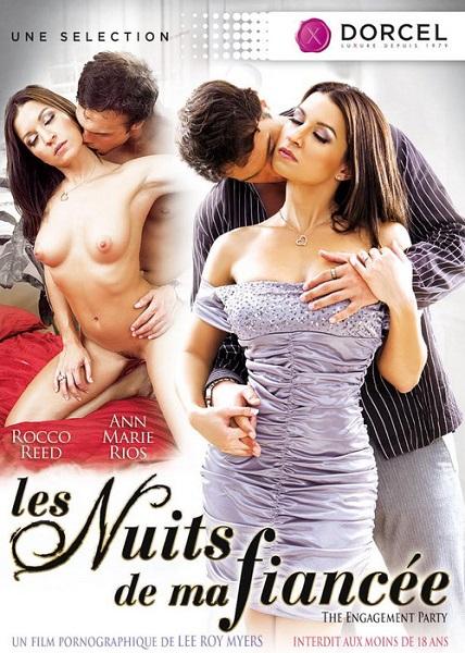 Ночь с моей невестой  |  Les nuits de ma fiancée (2012) DVDRip