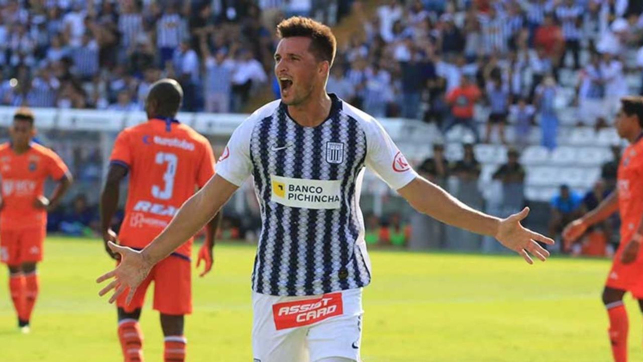 Alianza Lima venció 3-1 a la Cesar Vallejo y quedó enfocado en la Copa Libertadores