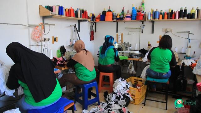 supplier baju bayi iyab babywear