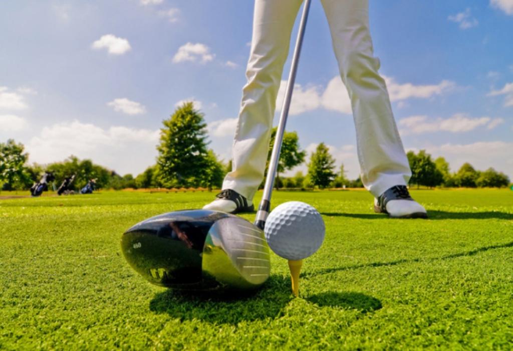 Sports Outdoors Golf