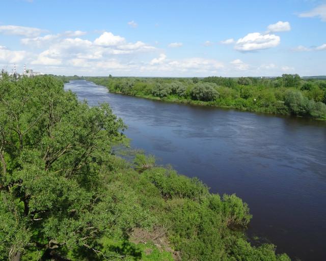 #реки  #Клязьма  //  *** пдб-ок-пин-лр  ф-кто расф ф-пл