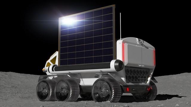 La JAXA et Toyota baptisent « Lunar Cruiser » leur véhicule à habitacle pressurisé 20190312-01-02-500318