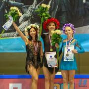 Лиза, Женя, Вика / Liza, Zhenya and Vika