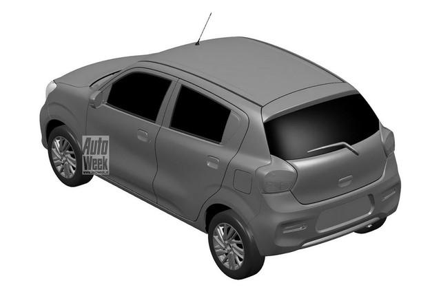 2021 - [Suzuki] Celerio II [YNC] F1-E84-E7-A-5-B1-D-433-A-850-D-D0-FB117-D2-C65