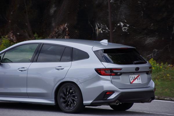 2020 Subaru Levorg II 47