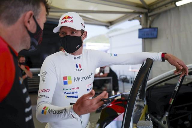 Retour en images sur un week-end exceptionnel pour TOYOTA GAZOO Racing qui remporte les 24 Heures du Mans et le Rallye de Turquie  Wrc-2020-rd-5-069