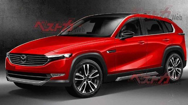 2022 - [Mazda] CX-50 - Page 3 B0-A815-AE-449-D-4-F78-9761-18552-B5-DF582