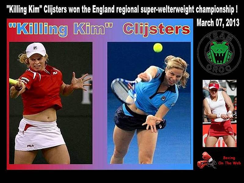 Killing-Kim-Clijsters-championship