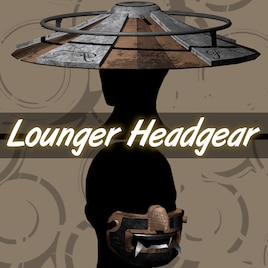 Lounger Headgear