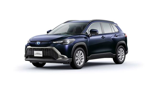2021 - [Toyota] Corolla Cross - Page 4 9099-B157-F075-4-CC5-A17-F-F32-B3010036-D