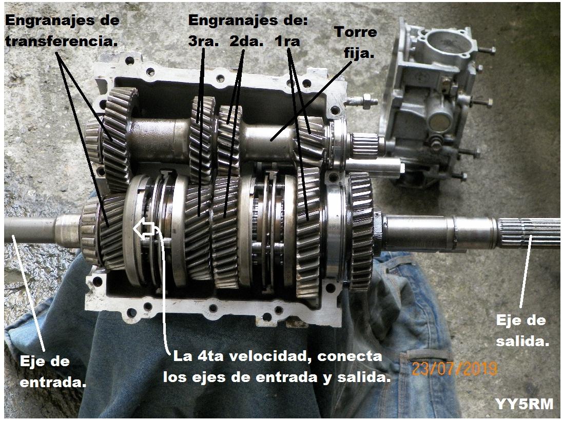 Transmission-Jeep-Peugeot-BA-10-C