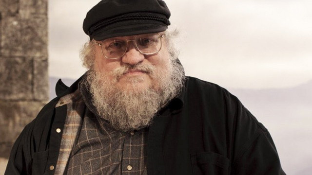 GAME OF THRONES Author George R.R. Martin Has Reportedly Teamed With DARK SOULS Developer FromSoftware