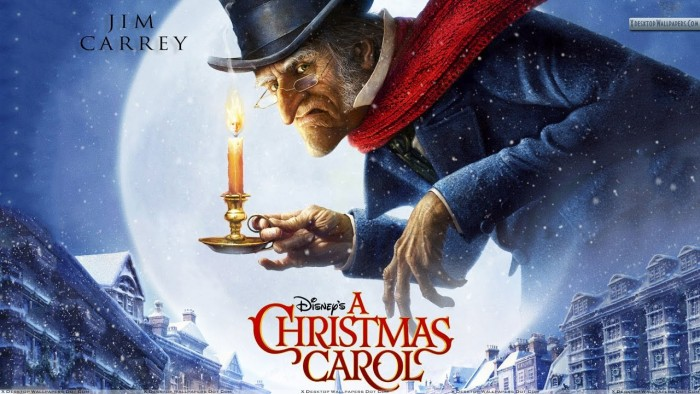 O poveste de Crăciun online