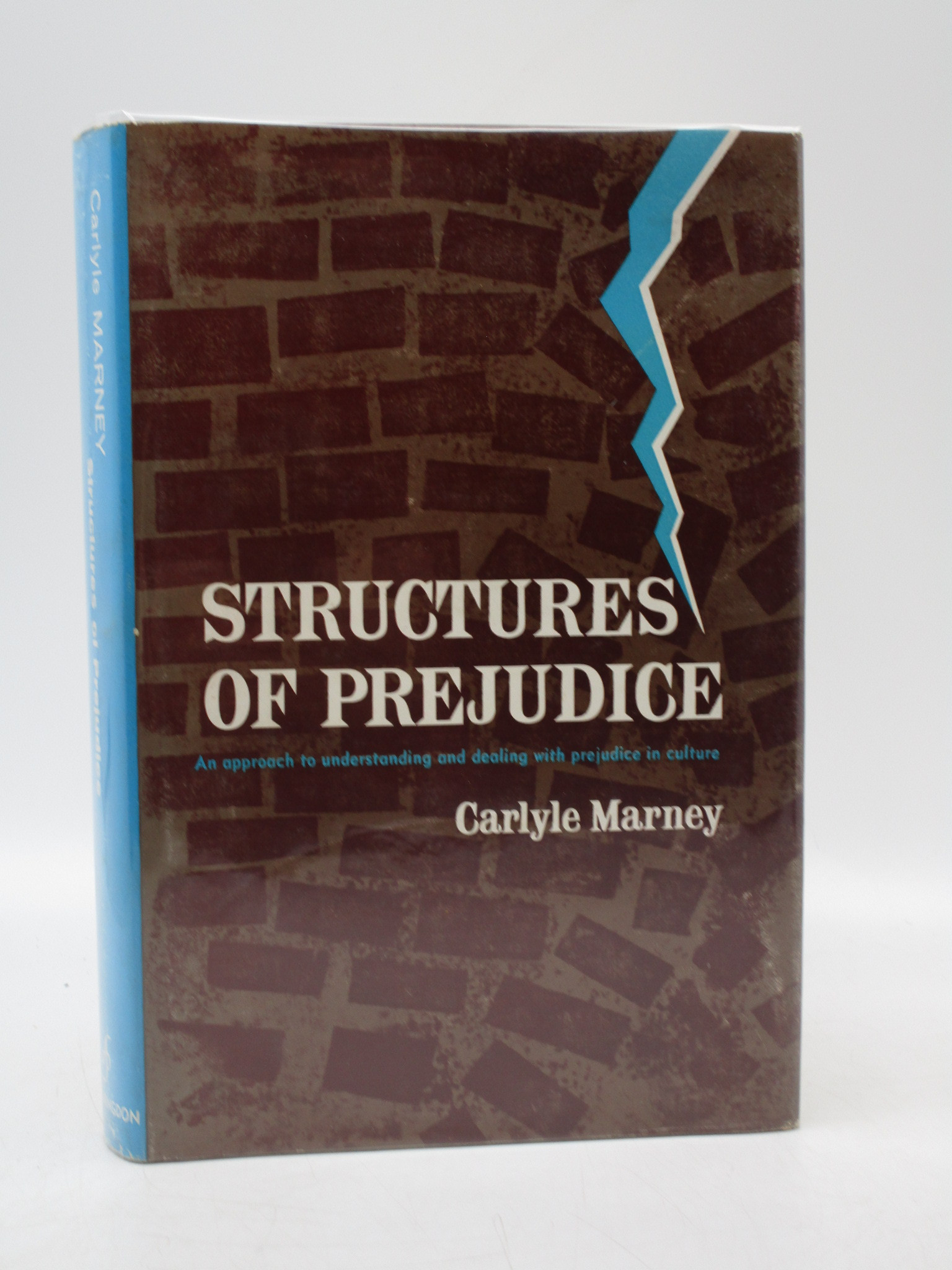 Image for Structures of Prejudice; An approach to Understanding and Dealing with Prejudice in Culture