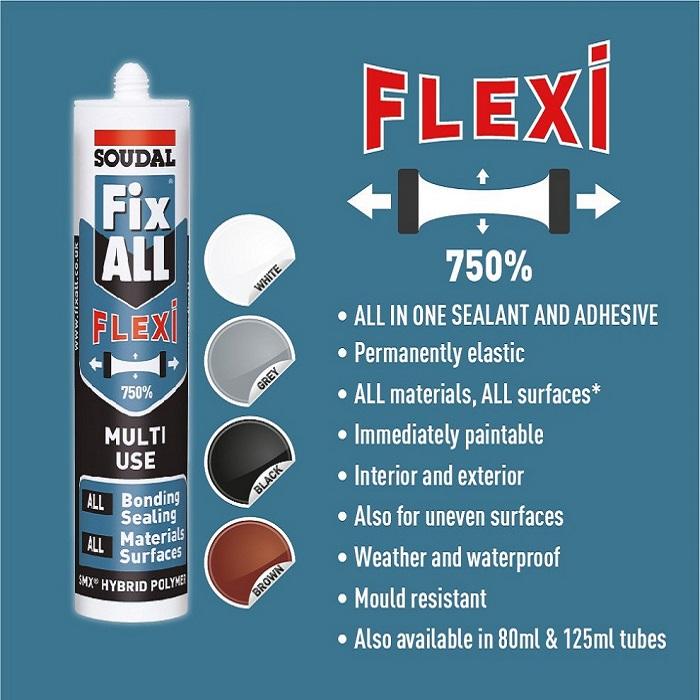 Soudal-Fix-All-Flexi-Hybrid-Polymer-Sealant-Adhesive-Demo