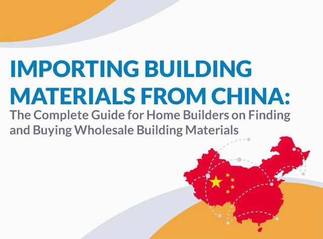 importing-building-materials-from-china
