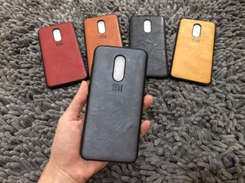 SOFTCASE LEATHER
