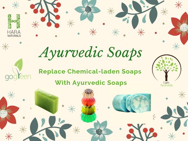 Ayurvedic-Soaps-Manufacturers