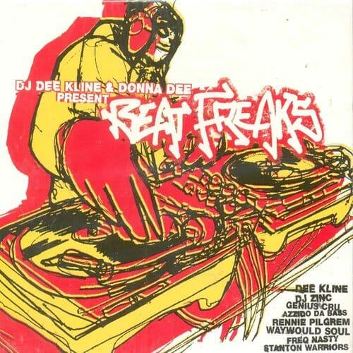 DJ Dee Kline & Donna Dee - Beat Freaks