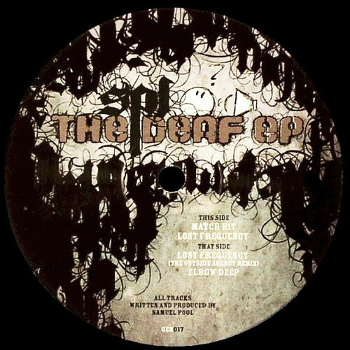 SPL - The Deaf EP