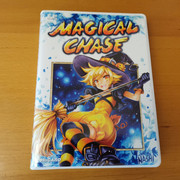 [VDS] Jeux PC ENGINE  / FM TOWNS Magical-Chase-memories-deluxe-edition
