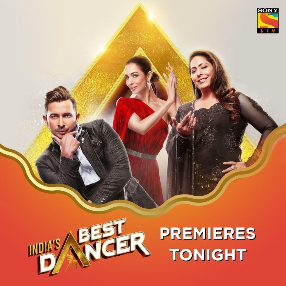 India's Best Dancer S01 (2020) EP42 Hindi (1 November 2020) 720p HDRip 500MB | 200MB Download