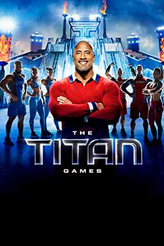The Titan Games Season 1 Download Full 480p 720p