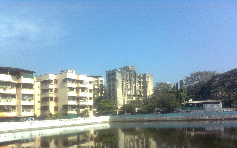 Thane city photo