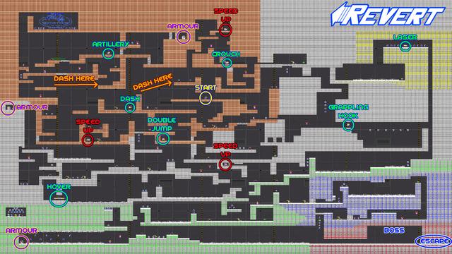 Revert-Map