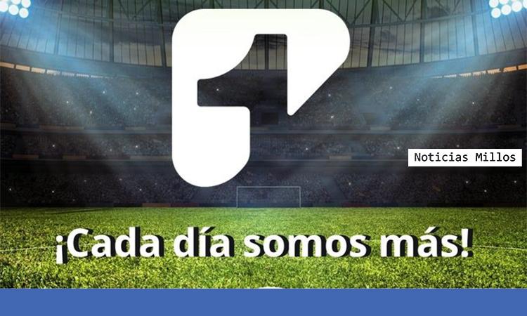 Canal 1 Liga MX