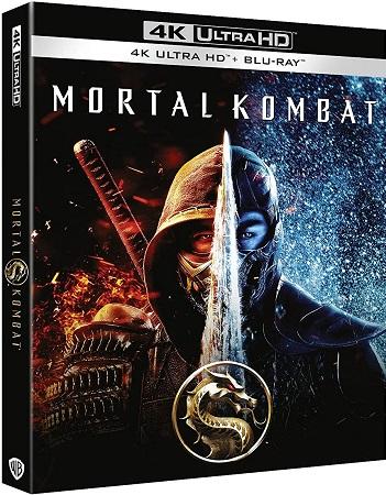 Mortal Kombat (2021) .mkv UHD Bluray Untouched 2160p AC3 iTA TrueHD ENG HDR HEVC – DDN
