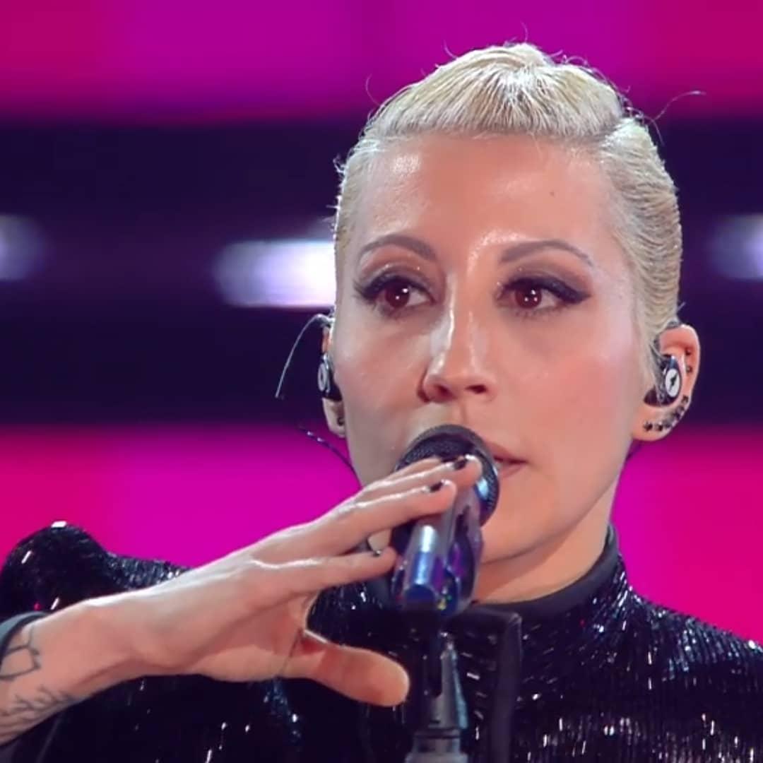 Sanremo 2021, la finale: beauty look