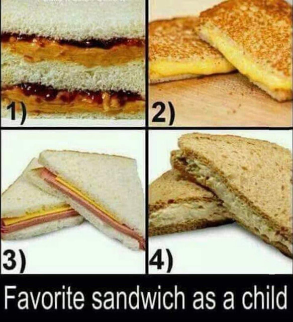 The EITHER OR game - Page 44 Favourite-sandwich