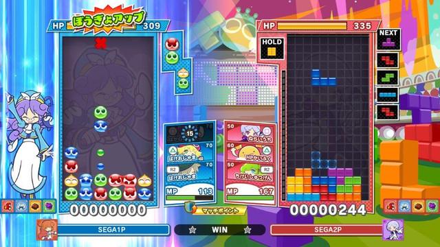 Topics tagged under sega on 紀由屋分享坊 Puyo-Puyo-Tetris-2-2021-01-13-21-011