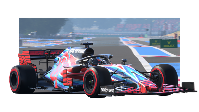 F1 2020 - Deluxe Schumacher Edition ps4