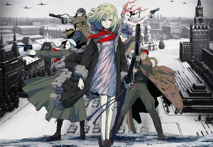 В Госдуме решили создать российскую замену аниме