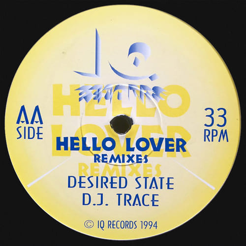 Download Fallen Angels - Hello Lover (Remixes) mp3