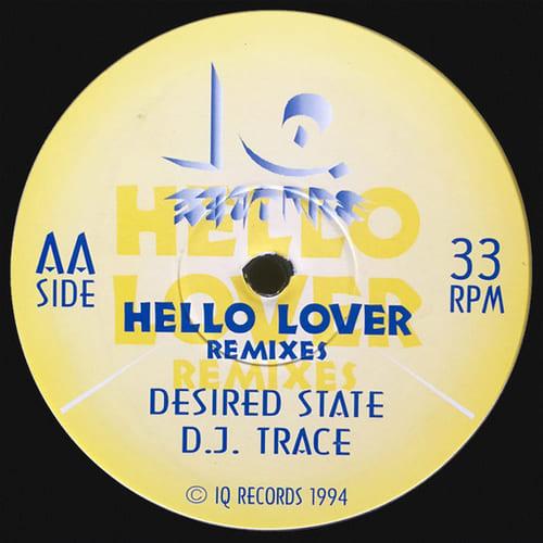 Fallen Angels - Hello Lover (Remixes)