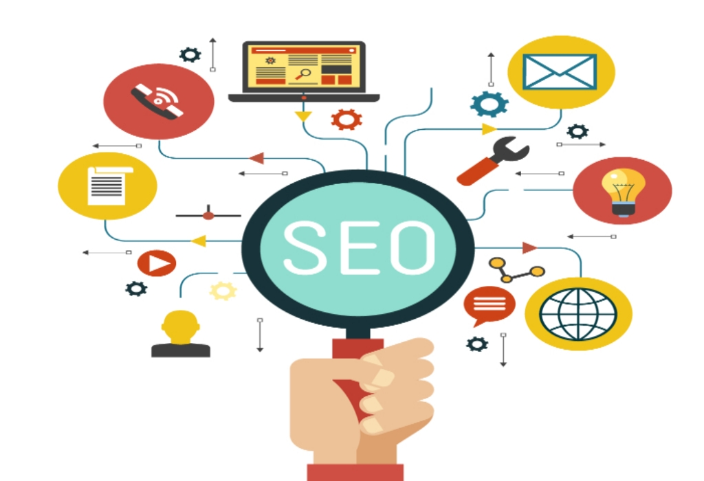 SEO Websites Design Company
