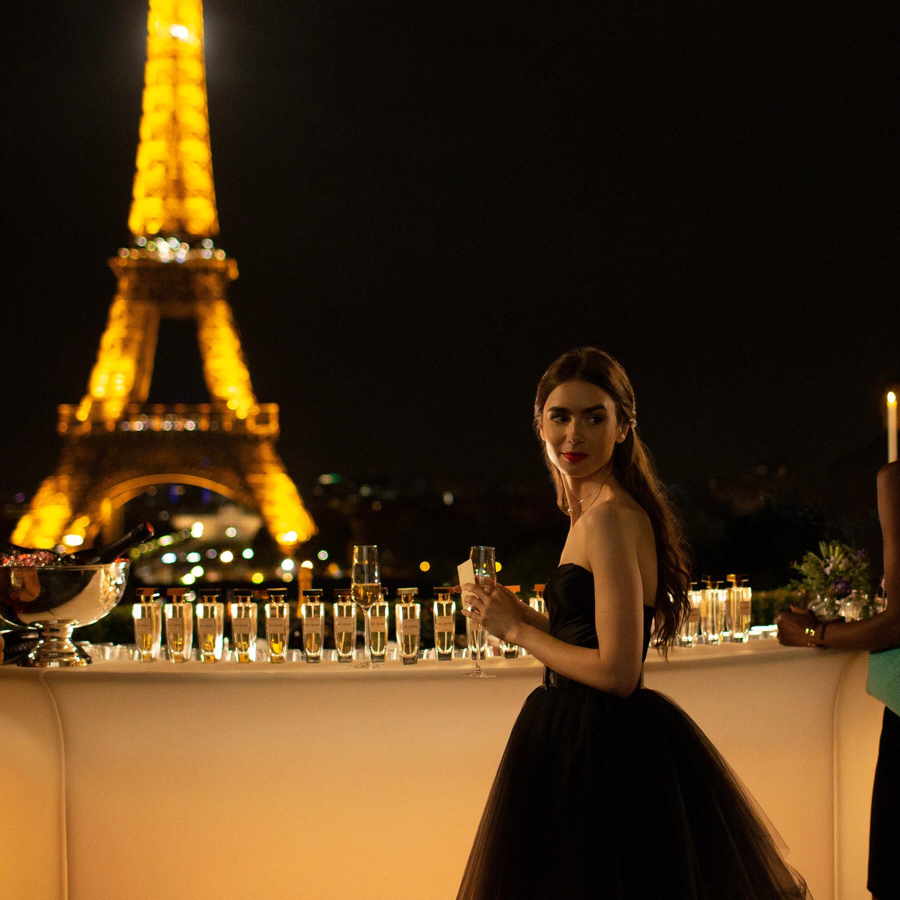 Emily in Paris, in arrivo la seconda stagione