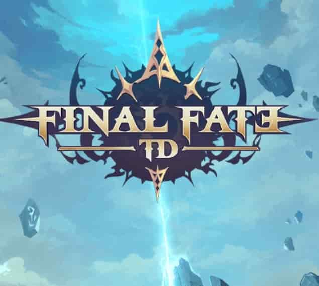 Transcend – Final Fate TD